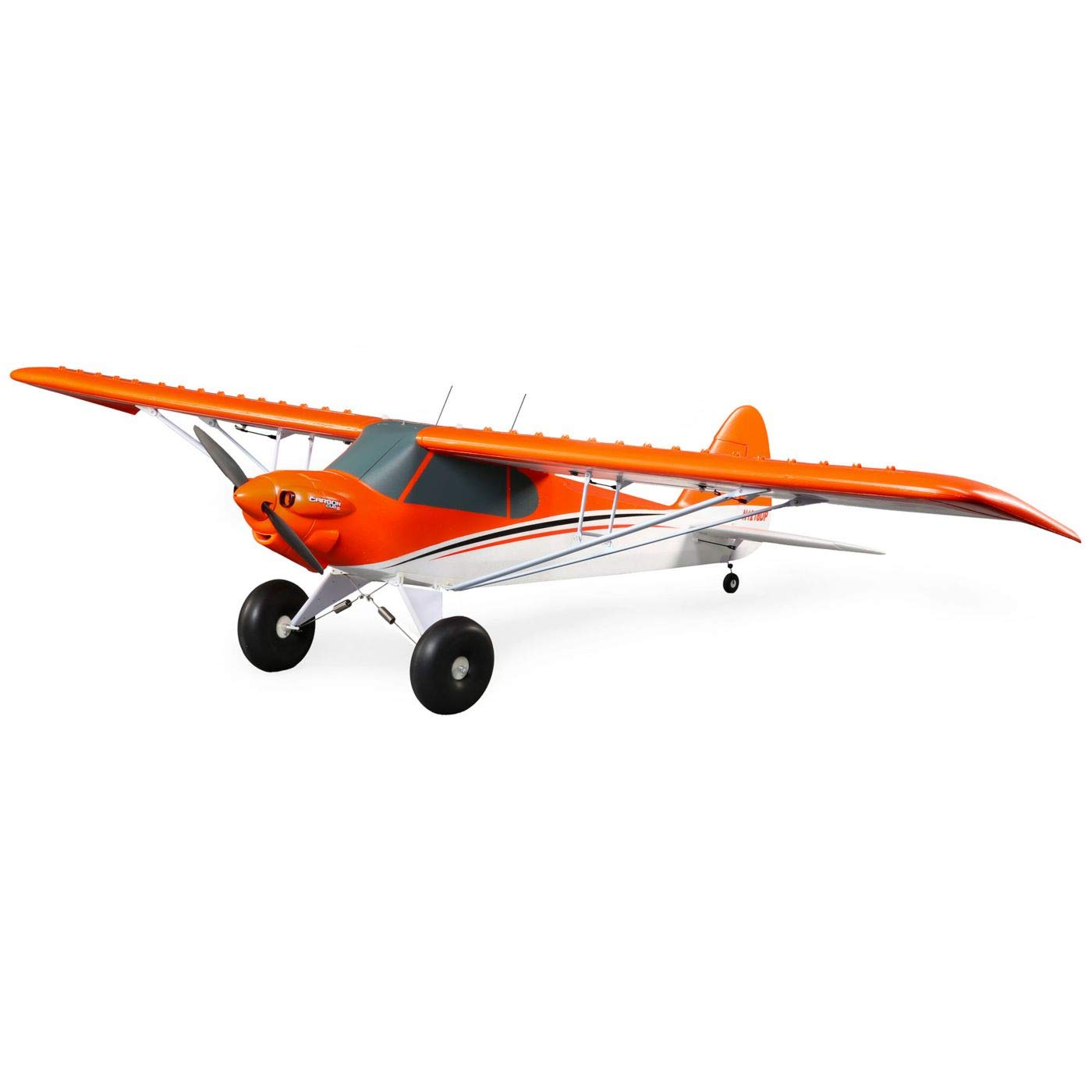 E-flite RC Airplane Carbon-Z Cub SS 2.1m PNP (Transmitter, Receiver, Battery and Charger not Included), EFL12475