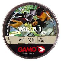 Gamo Pellets Master Point Spire Point .22 Cal.
