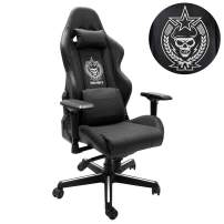Xpression Gaming Chair with Call of Duty Spetsnaz Logo