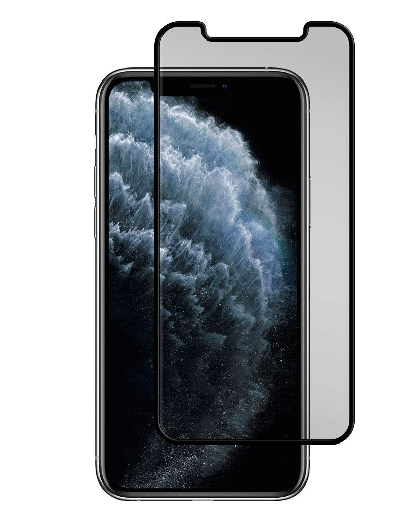 Gadget Guard Black Ice Flex Edition with Guardplus Screen Protector Compatible with iPhone 11 Pro