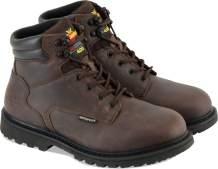 "Thorogood Men's V-Series 6"" 400g Insulated Waterproof, Hunting Boot"