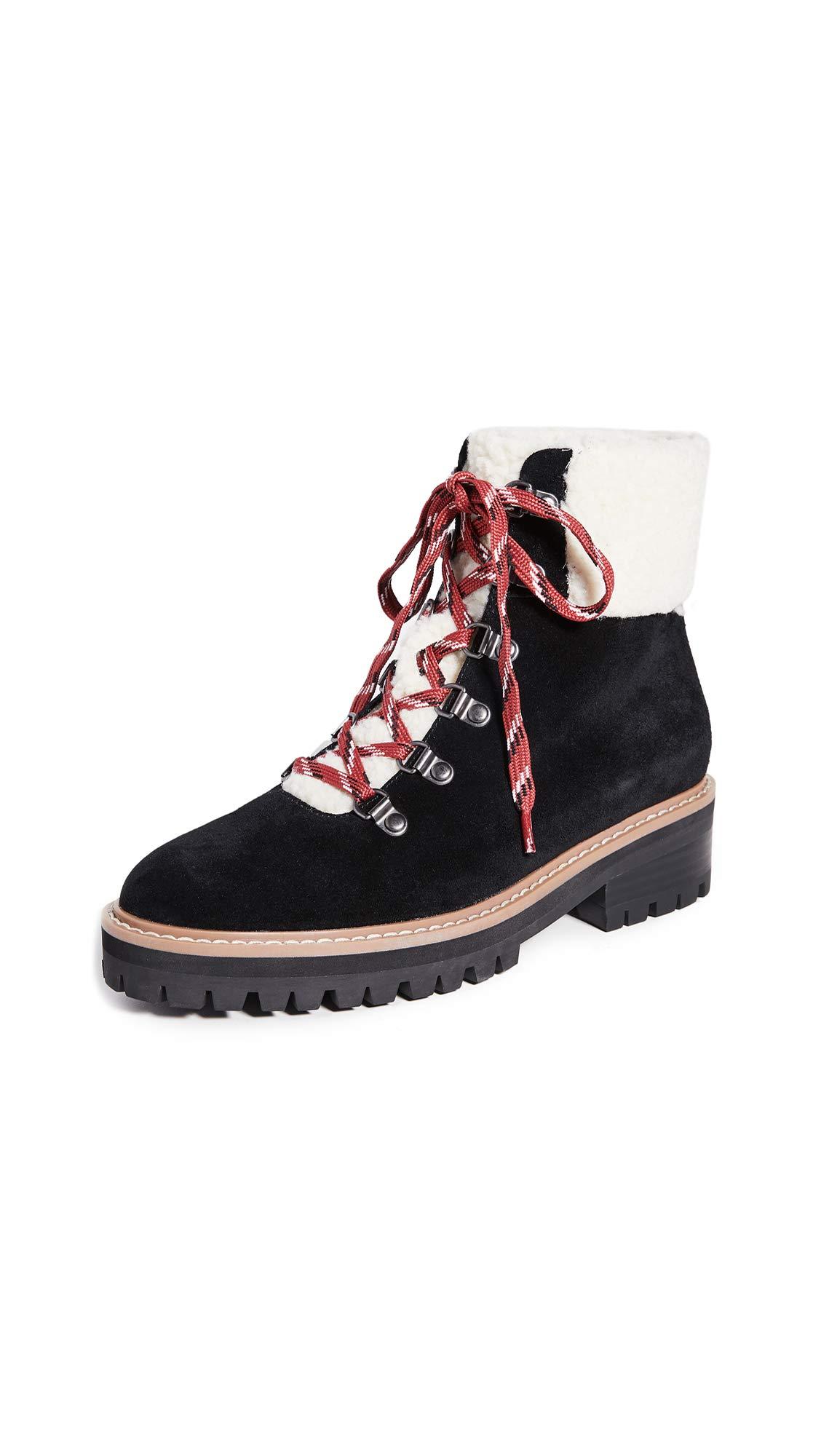Villa Rouge Women's Miloh Hiking Boots