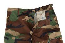 Propper Men's Bdu Trouser – Button Fly - 65/35 Ripstop