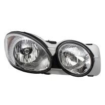 Aftermarket Replacement Passenger Headlight Compatible with 2005-2009 LaCrosse 25942067