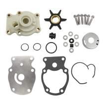 UANOFCN Water Pump Kit Impeller fit Johnson Evinrude 20 25 30 35 hp 393630 393509 391636