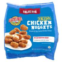 Earth's Best Organic Frozen Chicken Nuggets, 16 oz.