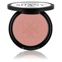 SHANY Paraben Free Powder Blush - LACE UP
