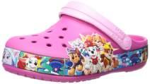Crocs Kids Girl's Fun Lab Paw Patrol Band Clog (Toddler/Little Kid)