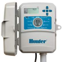 Hunter Company Hydrawise X2 4-Station Outdoor Irrigation Controller (X2-400)