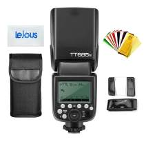 Godox TT685S TTL 2.4G GN60 1/8000S HSS Camera Flash Speedlite for Sony A7 A7R A7S A7II A7RII A58 A99 A6000 A6300