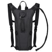 VBG VBIGER Hydration Pack with 3L Bladder Water Bag Great for Hunting Climbing Running and Hiking (Black , One Size)