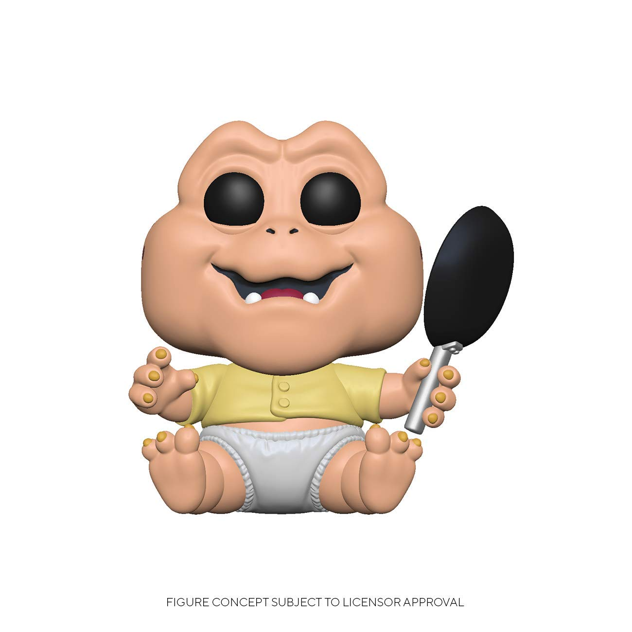 Funko Pop! TV: Dinosaurs - Baby Sinclair