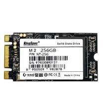 KingSpec 2242 NGFF 256GB M.2 SSD SATA III 6Gb/s Internal Solid State Drive for Ultrabook (256GB)… …