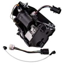 maXpeedingrods Air Suspension Compressor for GMC Yukon for Cadillac Escalade for Chevy Tahoe Suburban 1500 2001-2014