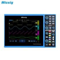 Micsig Digital Smart Oscilloscope 100/150MHz 4/2CH STO1000C (STO1104C (Without Battery))