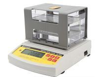 NEWTRY Digital Electronic Precious Metal Tester Gold Purity Analyser Karat Detector Meter Measuring Machine Testing Machine Density Tester Densimeter (DH-1200K)
