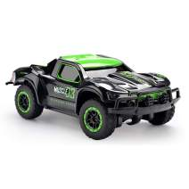 Chilartalent RC Cars Remote Control Car for Kids 5-12 Year Old, 1:43 Scale 4WD High Speed Racing Vehicles with 2.4GHz Radio Controller (Green)