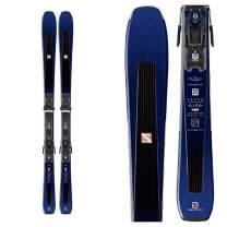 SALOMON Aira 80 Ti Womens Skis w/Z10 GW Bindings Womens