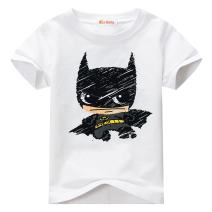 Sun Baby Toddler T-Shirt for Boys Graphic Short Sleeve Cotton Tee