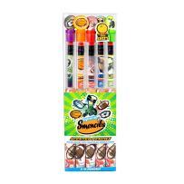 Scentco Sports Smencils - HB #2 Scented Pencils, 5 Count