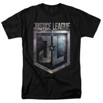 Justice League Movie DC Comics T Shirt & Stickers