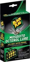 Black Flag BZ-OCT1 Bug Zapper Octenol Lure, Universal Fit