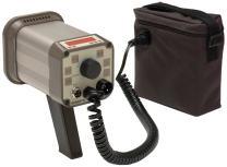 Shimpo DT-315AEB Digital Tachometer Stroboscope with External Battery, LED Display, 40-35,000 FPM Flashing Range, 115V AC Charger