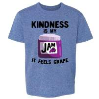 Be Kind Choose Kindness Teacher Cute No Bullies Toddler Kids Girl Boy T-Shirt