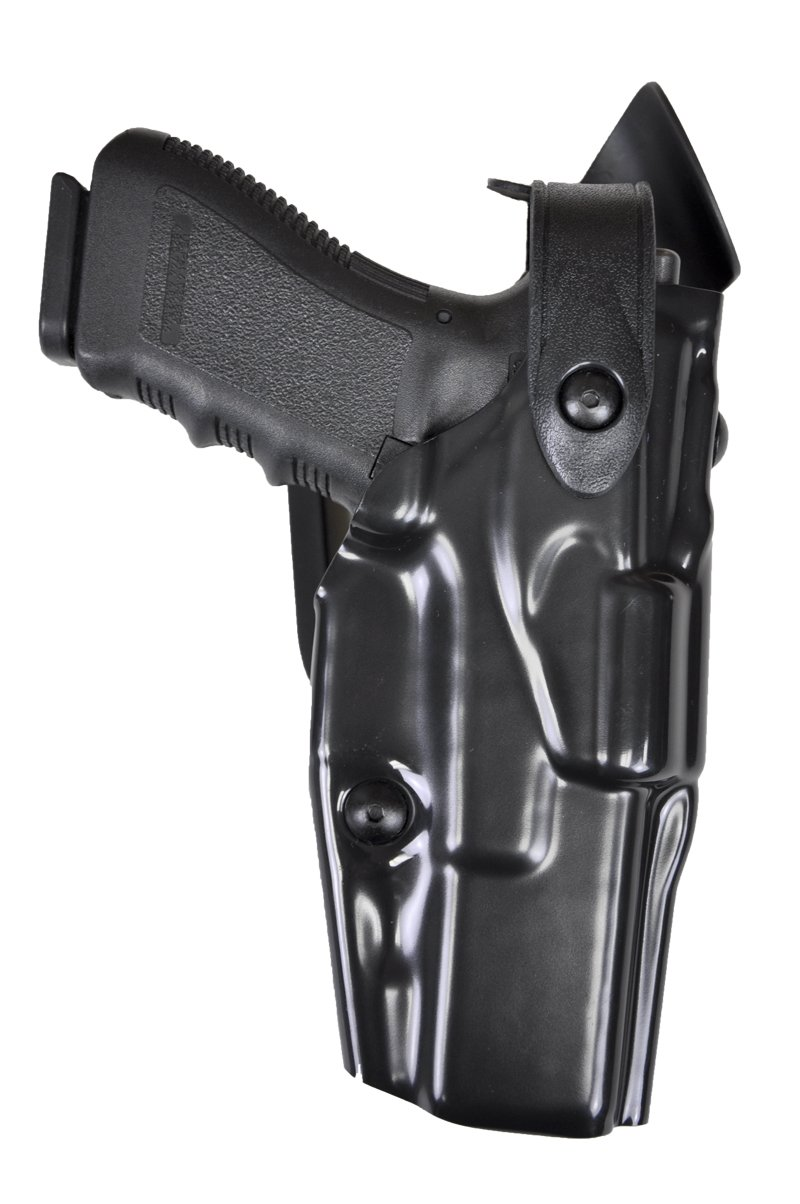 Safariland, 6360, SLS/ALS, Level 3 Retention Duty Holster, Fits: