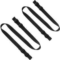 Accmor 2 Point Slings Two Point and Traditional Slings for Outdoor Sports