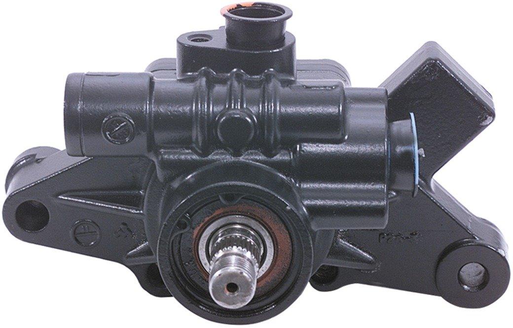 Cardone 21-5066 Remanufactured Import Power Steering Pump