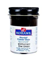 Mohawk Blendal Powder Stain (Raw Umber)