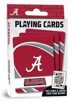 MasterPieces NCAA Alabama Crimson Tide Playing Cards