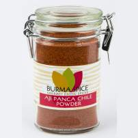 Aji Panca Chile Powder | Chili Pepper Powder | Peruvian Spice 2 oz.