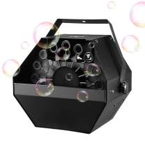 Theefun Professional Parties Bubble Machine with High Output, Automatic Bubbles Maker for Outdoor Or Indoor Use