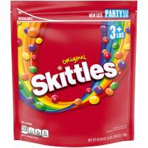 SKITTLES Original Fruity Candy 50-Ounce Party Size Pouch