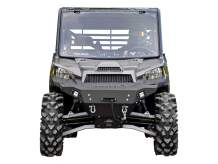 """SuperATV Heavy Duty 3"""" Lift Kit For Polaris Ranger Full Size 1000 (2017) - Get Improved Handling and Run Up To 28.5"""" Tires!"""