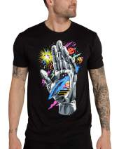 INTO THE AM Men's Graphic T-Shirts - Novelty Graphic Tees with Cool Designs