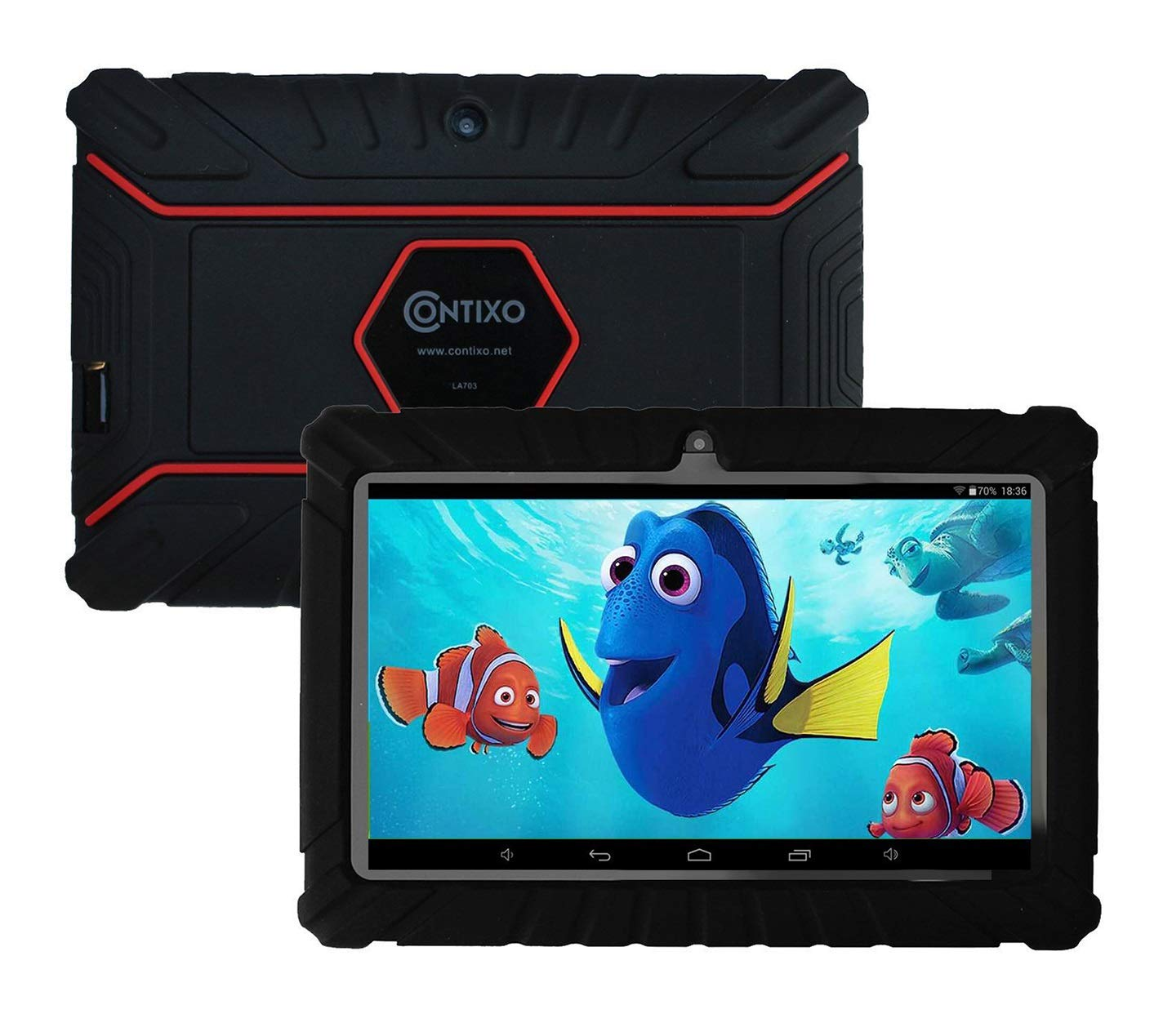 """Contixo 7"""" inch 6.0 Android Kids Tablet 