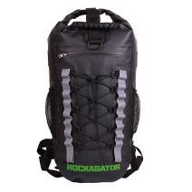 Rockagator Waterproof Backpack - 40 Liter HYDRIC Series Water Proof Floating Dry Bag River Pack for Canoeing, Kayaking or Rafting