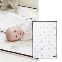 Dono&Dono Waterproof Muslin Play Mat for Infants and Babies - Dream House