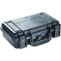 Pelican 1170 Case With Foam (Black)