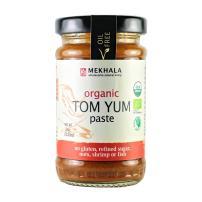 MEKHALA Organic Tom Yum Paste, 3.53 OZ