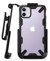 Encased Belt Clip for Ringke Fusion X - iPhone 11 (Holster Only - Case is not Included)