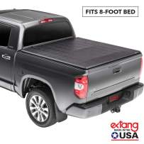 Extang Trifecta 2.0 Soft Folding Truck Bed Tonneau Cover  | 92955 | Fits 2007-13 Toyota Tundra w/o rail system 8' Bed