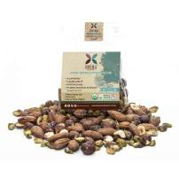 HNINA Gourmet Raw Sprouted Nuts (4 oz)