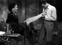 Posterazzi EVCMBDCAJOEC002 Carmen Jones, Dorothy Dandridge, Harry Belafonte, 1954, Tm and Copyright 20Th Century Fox Film All Rights Reserved Photo Print, 8 x 10, Multi