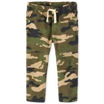 The Children's Place Baby Boys Fashion Jogger Pant