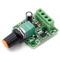 RioRand RR-PWM-15V Low Voltage Dc 1.8v 3v 5v 6v 12v 2a Motor Speed Controller Pwm,