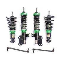 Rev9 R9-HPX-1028 Hyper-Street ONE Coilover Lowering Kit, Adjustable, Compatible With Chevrolet Camaro Coupe 2010-15